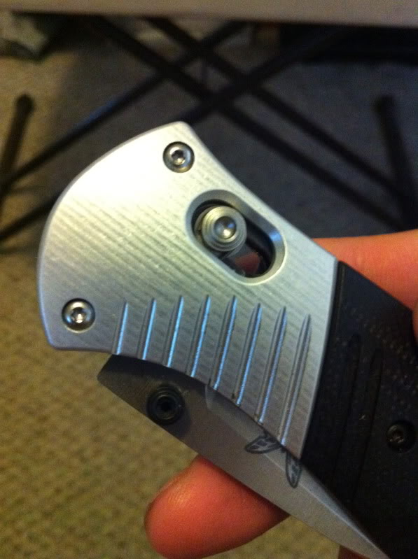 benchmade 581 axis lock