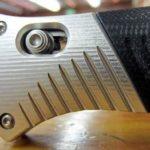 benchmade 581 handle