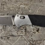 benchmade 581 pocket knife