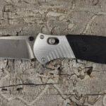 benchmade 581 pocket knife