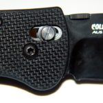 cold steel recon 1 lock folding knife