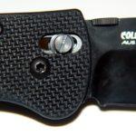 cold steel recon 1 lock folding knife