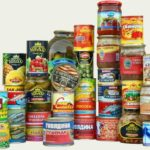 canned foods in russia