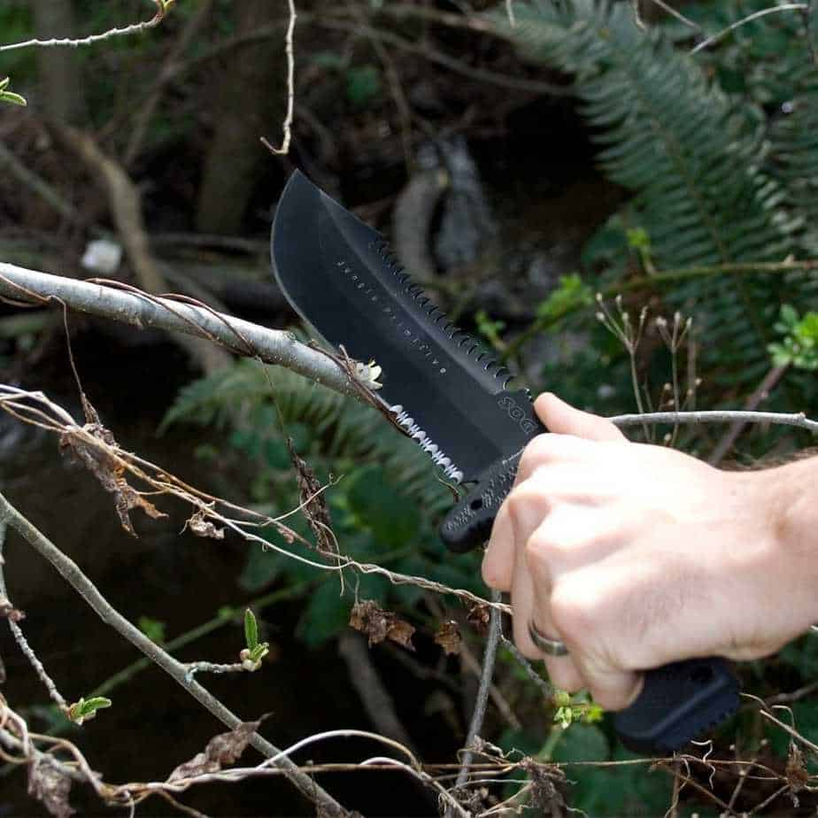 Primitive Knife Top 5 Survival Knives Knifeup